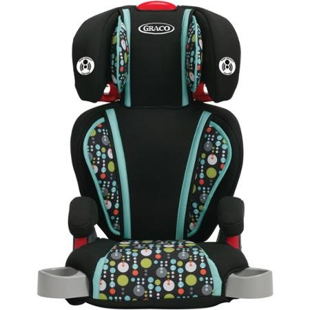 graco highback turbobooster booster car seat miami graco car seats online. Black Bedroom Furniture Sets. Home Design Ideas