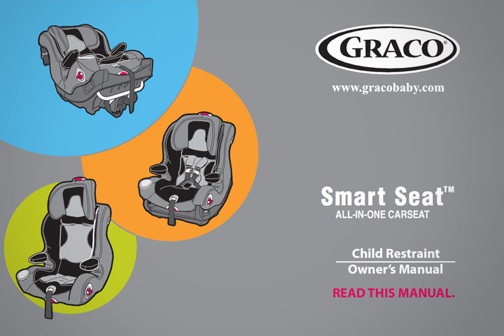 graco smart seat all in one manual graco car seats online rh gracocarseatsonline com graco nautilus car seat fitting list graco nautilus car seat fitting list