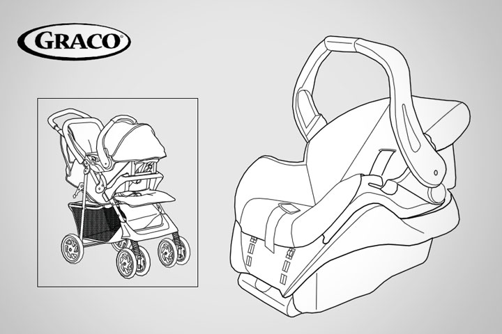 Graco Snugride Infant Car Seat Manual - Graco Car Seats Online